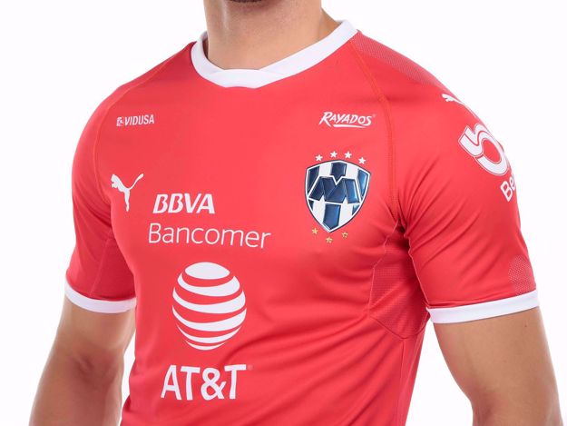 Imagen de JERSEY GK VERSION AFICIONADO LOCAL 18/19
