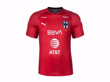 Imagen de JERSEY GK VERSION AFICIONADO LOCAL 19-20